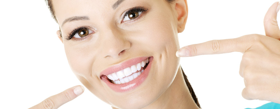 Glow with a White Smile in Just 40 Minutes